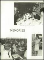 1964 York High School Yearbook Page 136 & 137