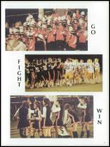 1984 St. Louis High School Yearbook Page 10 & 11