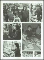 1984 St. Louis High School Yearbook Page 12 & 13