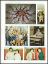 1984 St. Louis High School Yearbook Page 14 & 15