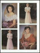 1984 St. Louis High School Yearbook Page 18 & 19