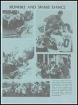 1984 St. Louis High School Yearbook Page 20 & 21