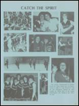 1984 St. Louis High School Yearbook Page 24 & 25