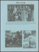 1984 St. Louis High School Yearbook Page 26 & 27