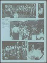 1984 St. Louis High School Yearbook Page 30 & 31