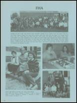 1984 St. Louis High School Yearbook Page 32 & 33