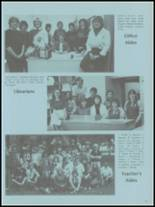 1984 St. Louis High School Yearbook Page 34 & 35