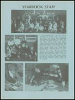1984 St. Louis High School Yearbook Page 36 & 37