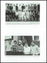 1984 St. Louis High School Yearbook Page 38 & 39