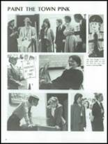 1984 St. Louis High School Yearbook Page 40 & 41