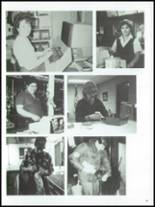 1984 St. Louis High School Yearbook Page 42 & 43