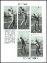 1984 St. Louis High School Yearbook Page 46 & 47