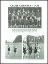 1984 St. Louis High School Yearbook Page 48 & 49
