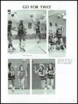 1984 St. Louis High School Yearbook Page 50 & 51