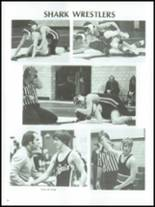 1984 St. Louis High School Yearbook Page 58 & 59