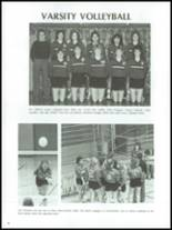 1984 St. Louis High School Yearbook Page 60 & 61
