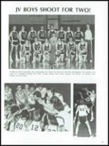 1984 St. Louis High School Yearbook Page 62 & 63