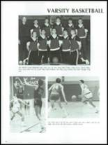 1984 St. Louis High School Yearbook Page 64 & 65