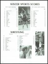 1984 St. Louis High School Yearbook Page 66 & 67