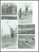 1984 St. Louis High School Yearbook Page 68 & 69