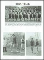 1984 St. Louis High School Yearbook Page 70 & 71