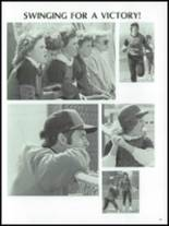1984 St. Louis High School Yearbook Page 72 & 73