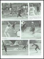 1984 St. Louis High School Yearbook Page 74 & 75
