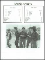 1984 St. Louis High School Yearbook Page 76 & 77