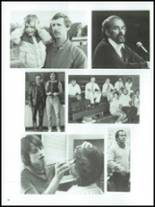 1984 St. Louis High School Yearbook Page 82 & 83