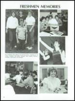 1984 St. Louis High School Yearbook Page 86 & 87