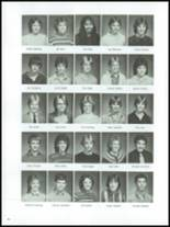 1984 St. Louis High School Yearbook Page 88 & 89