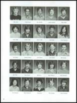 1984 St. Louis High School Yearbook Page 90 & 91