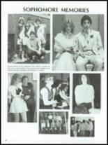 1984 St. Louis High School Yearbook Page 92 & 93