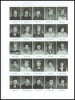 1984 St. Louis High School Yearbook Page 94 & 95