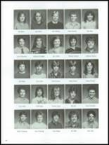 1984 St. Louis High School Yearbook Page 100 & 101