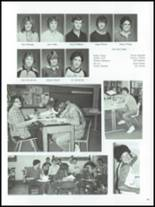 1984 St. Louis High School Yearbook Page 102 & 103