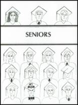 1984 St. Louis High School Yearbook Page 104 & 105