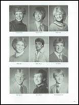 1984 St. Louis High School Yearbook Page 106 & 107