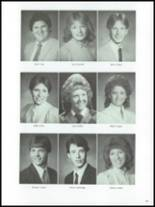 1984 St. Louis High School Yearbook Page 108 & 109