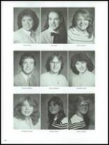 1984 St. Louis High School Yearbook Page 110 & 111