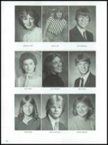 1984 St. Louis High School Yearbook Page 112 & 113