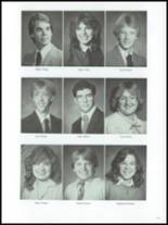 1984 St. Louis High School Yearbook Page 114 & 115