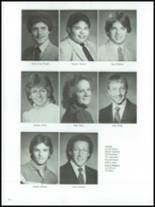 1984 St. Louis High School Yearbook Page 118 & 119