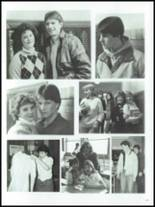 1984 St. Louis High School Yearbook Page 120 & 121
