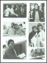1984 St. Louis High School Yearbook Page 122 & 123