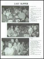 1984 St. Louis High School Yearbook Page 126 & 127