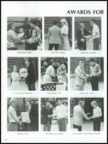 1984 St. Louis High School Yearbook Page 128 & 129