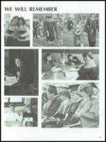 1984 St. Louis High School Yearbook Page 130 & 131