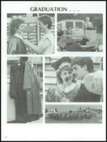 1984 St. Louis High School Yearbook Page 132 & 133