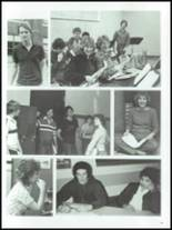 1984 St. Louis High School Yearbook Page 144 & 145